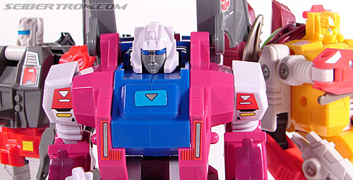 Transformers G1 1987 Grotusque (Grotus (or Grotes)) (Image #65 of 67)