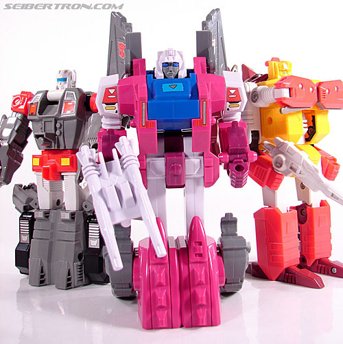 Transformers G1 1987 Grotusque (Grotus (or Grotes)) (Image #66 of 67)
