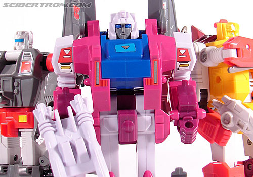 Transformers G1 1987 Grotusque (Grotus (or Grotes)) (Image #67 of 67)