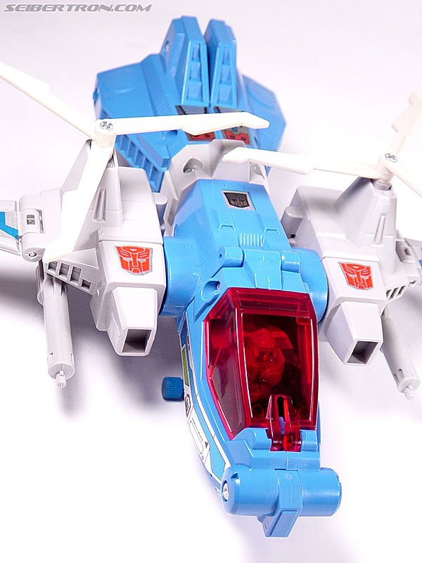 Transformers G1 1987 Highbrow (Image #18 of 41)