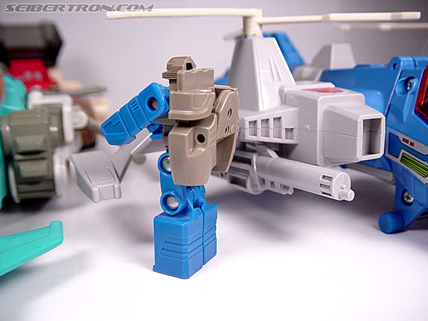 Transformers G1 1987 Highbrow (Image #18 of 34)