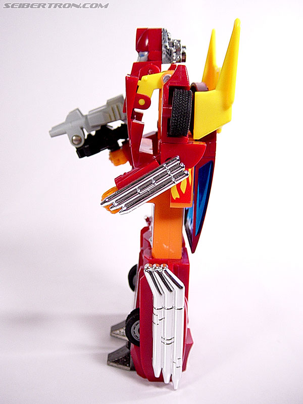 Transformers G1 1987 Hot Rod (Hot Rodimus) (Image #38 of 60)