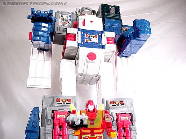 Transformers G1 1987 Hot Rod (Hot Rodimus) (Image #60 of 60)