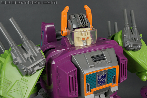 Transformers G1 1987 Lord Zarak (Scorponok) (Image #24 of 116)