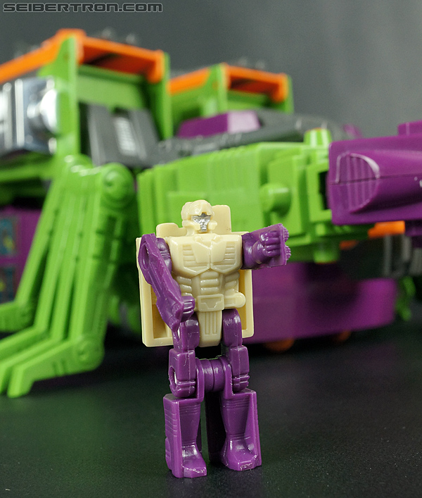 Transformers G1 1987 Lord Zarak (Scorponok) (Image #67 of 116)