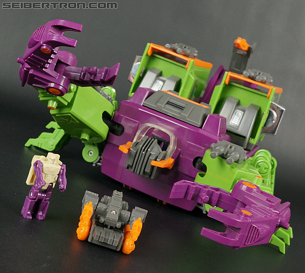Transformers G1 1987 Lord Zarak (Scorponok) (Image #85 of 116)