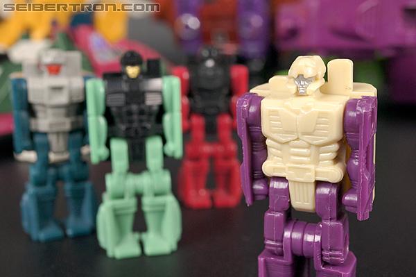 Transformers G1 1987 Lord Zarak (Scorponok) (Image #98 of 116)