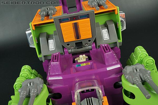 Transformers G1 1987 Lord Zarak (Scorponok) (Image #100 of 116)