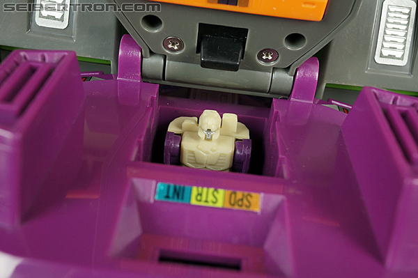 Transformers G1 1987 Lord Zarak (Scorponok) (Image #102 of 116)