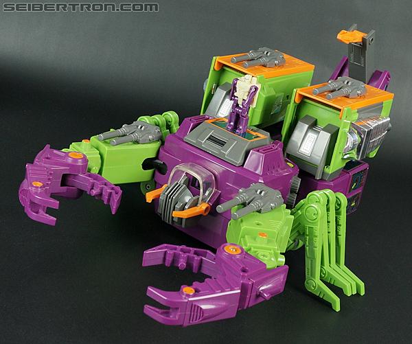 Transformers G1 1987 Lord Zarak (Scorponok) (Image #104 of 116)