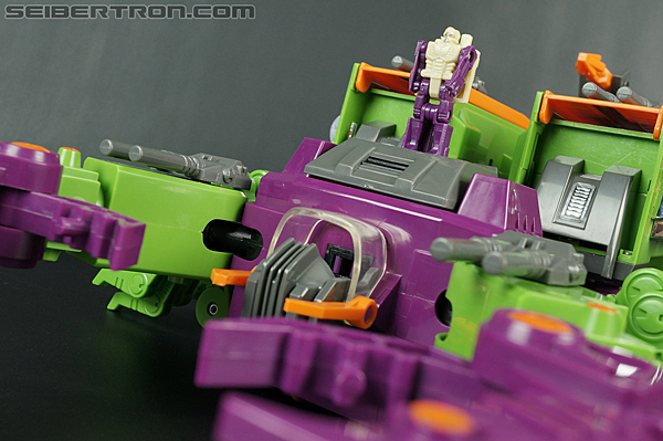 Transformers G1 1987 Lord Zarak (Scorponok) (Image #105 of 116)