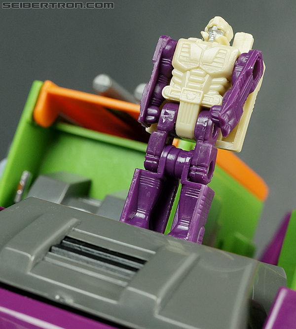 Transformers G1 1987 Lord Zarak (Scorponok) (Image #108 of 116)