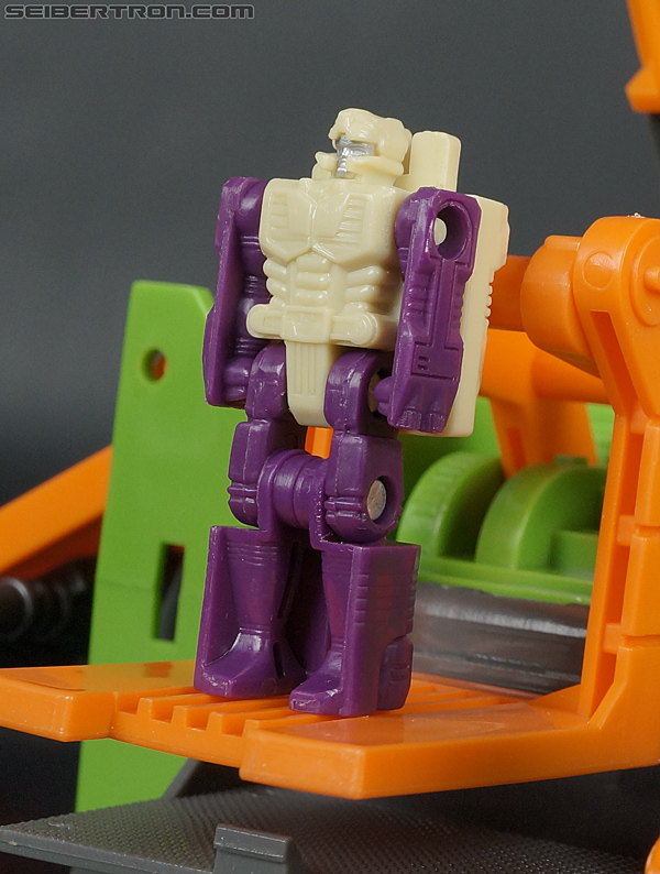 Transformers G1 1987 Lord Zarak (Scorponok) (Image #109 of 116)