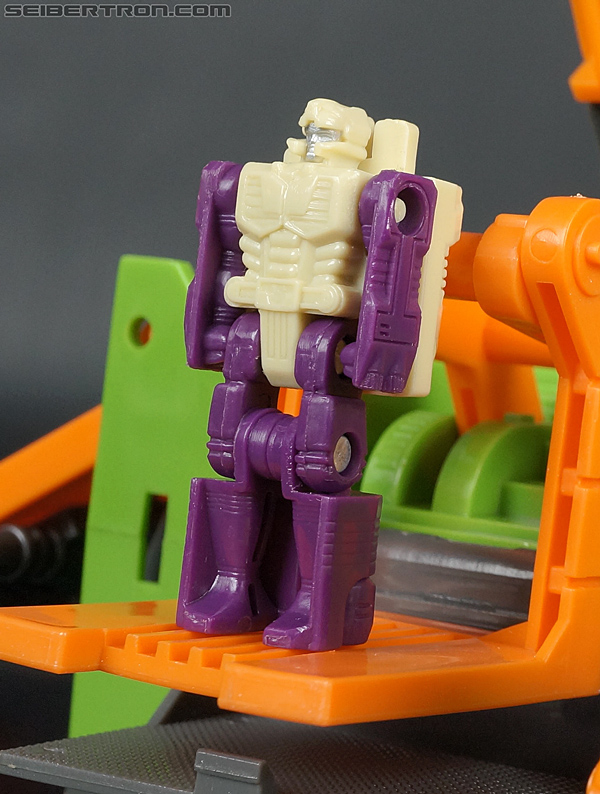 Transformers G1 1987 Lord Zarak (Scorponok) (Image #110 of 116)