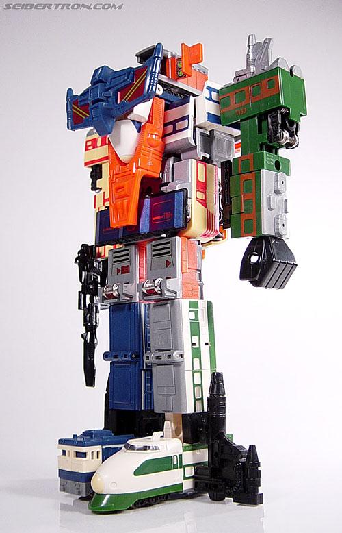 Transformers G1 1987 Raiden (Image #28 of 72)