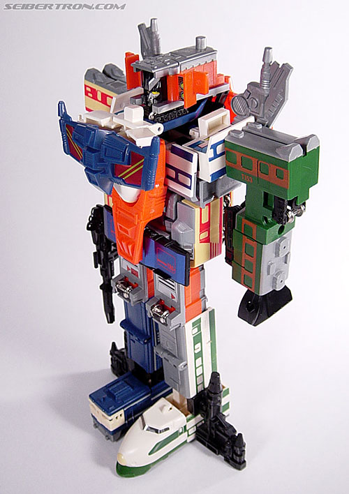 Transformers G1 1987 Raiden (Image #29 of 72)