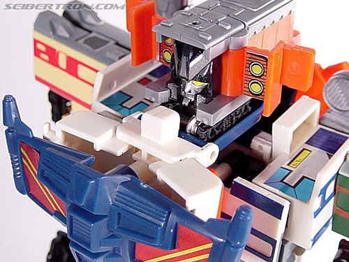 Transformers G1 1987 Raiden (Image #32 of 72)
