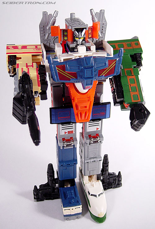Transformers G1 1987 Raiden (Image #37 of 72)