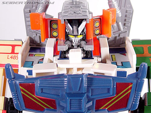 Transformers G1 1987 Raiden (Image #50 of 72)