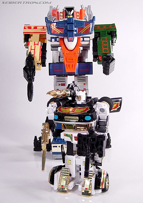 Transformers G1 1987 Raiden (Image #52 of 72)