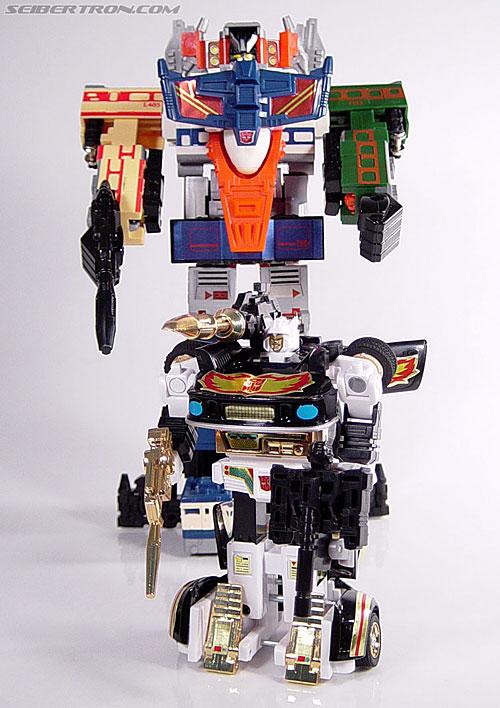 Transformers G1 1987 Raiden (Image #52 of 72)