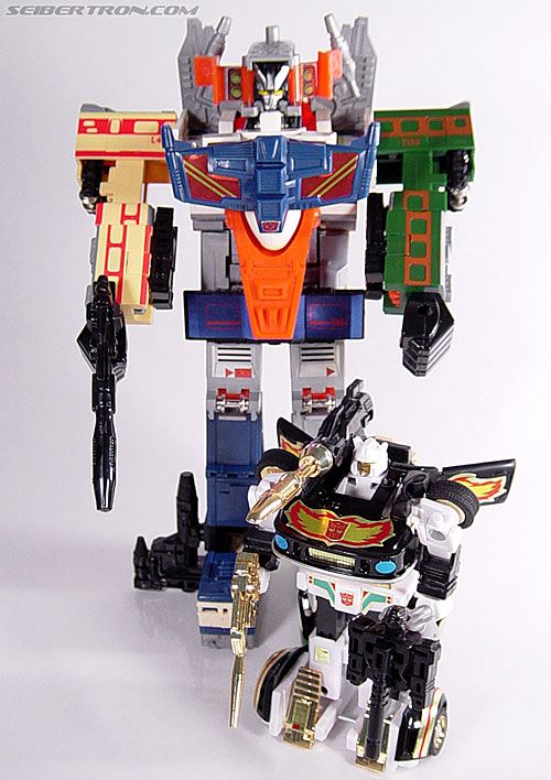 Transformers G1 1987 Raiden (Image #53 of 72)