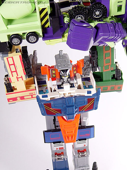 Transformers G1 1987 Raiden (Image #59 of 72)