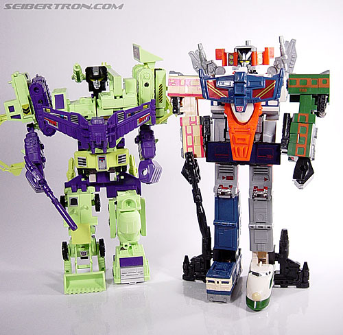 Transformers G1 1987 Raiden (Image #64 of 72)