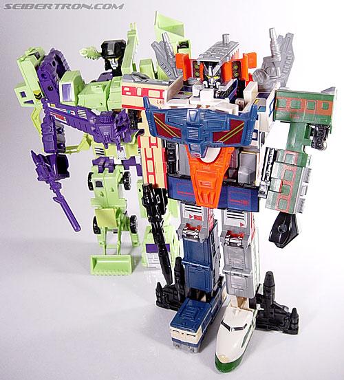 Transformers G1 1987 Raiden (Image #66 of 72)