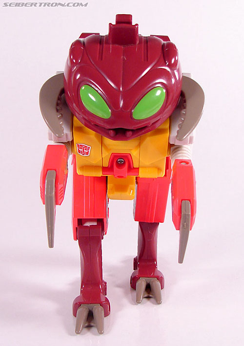Transformers G1 1987 Repugnus (Repug) (Image #4 of 65)