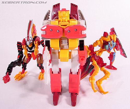 Transformers G1 1987 Repugnus (Repug) (Image #32 of 65)