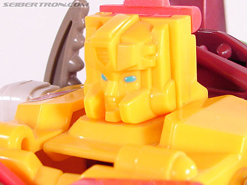 Transformers G1 1987 Repugnus (Repug) (Image #50 of 65)