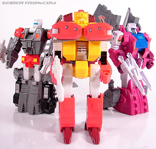 Transformers G1 1987 Repugnus (Repug) (Image #65 of 65)
