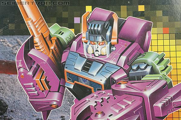 Transformers G1 1987 Scorponok (Megazarak) (Image #4 of 259)
