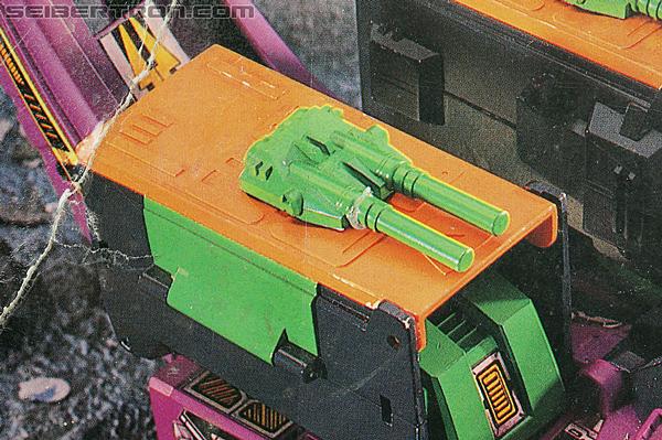 Transformers G1 1987 Scorponok (Megazarak) (Image #9 of 259)