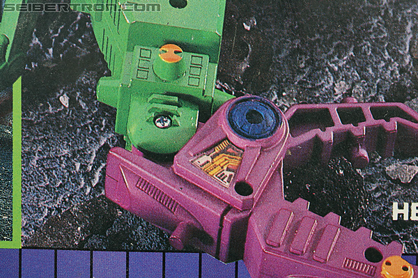 Transformers G1 1987 Scorponok (Megazarak) (Image #11 of 259)