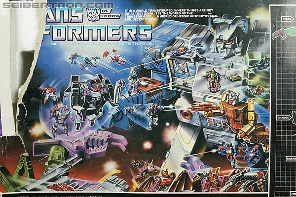 Transformers G1 1987 Scorponok (Megazarak) (Image #16 of 259)
