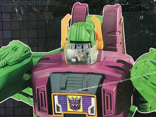 Transformers G1 1987 Scorponok (Megazarak) (Image #28 of 259)