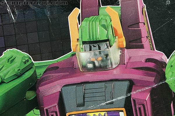 Transformers G1 1987 Scorponok (Megazarak) (Image #29 of 259)