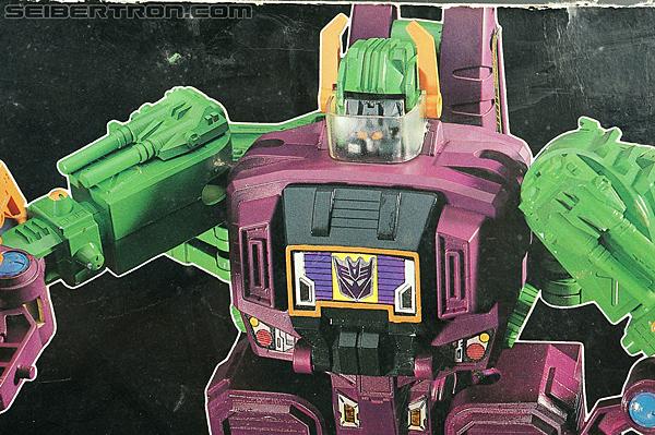 Transformers G1 1987 Scorponok (Megazarak) (Image #36 of 259)