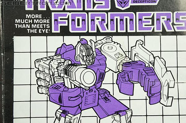 Transformers G1 1987 Scorponok (Megazarak) (Image #45 of 259)