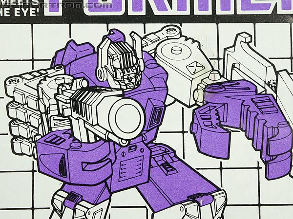 Transformers G1 1987 Scorponok (Megazarak) (Image #46 of 259)
