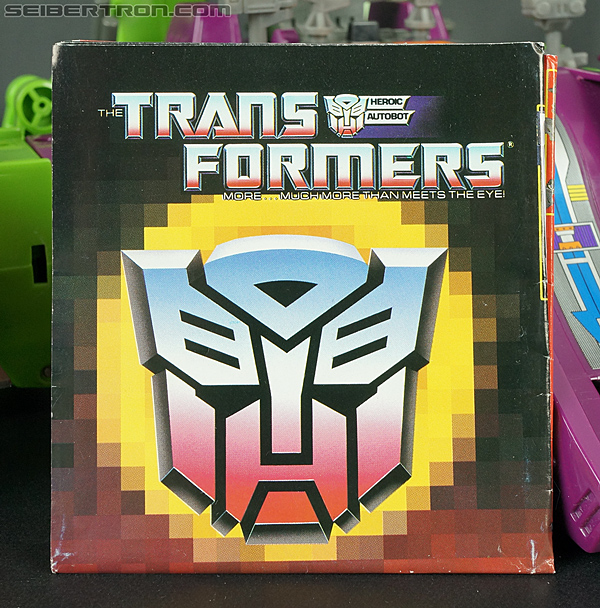 Transformers G1 1987 Scorponok (Megazarak) (Image #47 of 259)