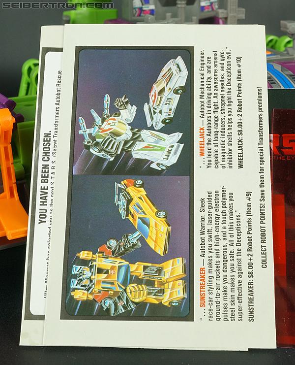 Transformers G1 1987 Scorponok (Megazarak) (Image #48 of 259)