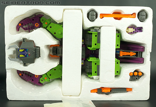 Transformers G1 1987 Scorponok (Megazarak) (Image #52 of 259)