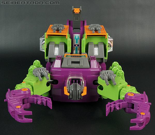 Transformers G1 1987 Scorponok (Megazarak) (Image #55 of 259)