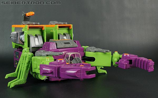 Transformers G1 1987 Scorponok (Megazarak) (Image #57 of 259)