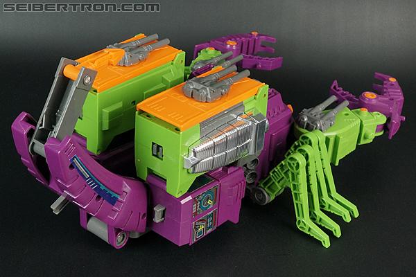Transformers G1 1987 Scorponok (Megazarak) (Image #59 of 259)