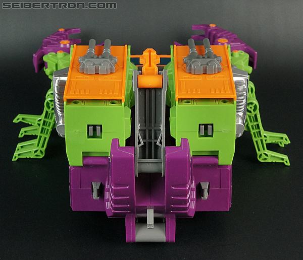 Transformers G1 1987 Scorponok (Megazarak) (Image #60 of 259)