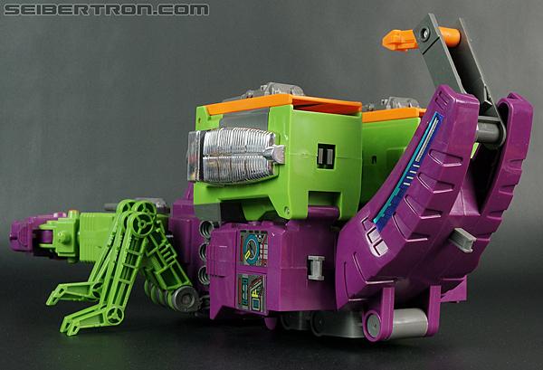 Transformers G1 1987 Scorponok (Megazarak) (Image #62 of 259)